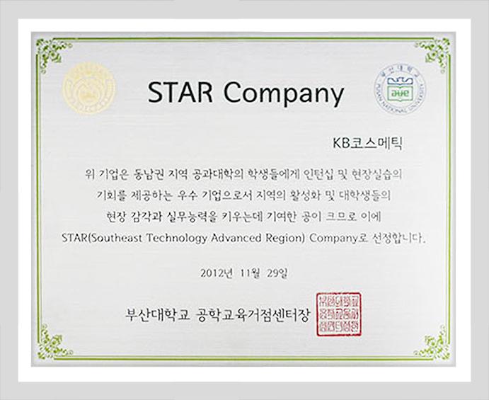 Star Company